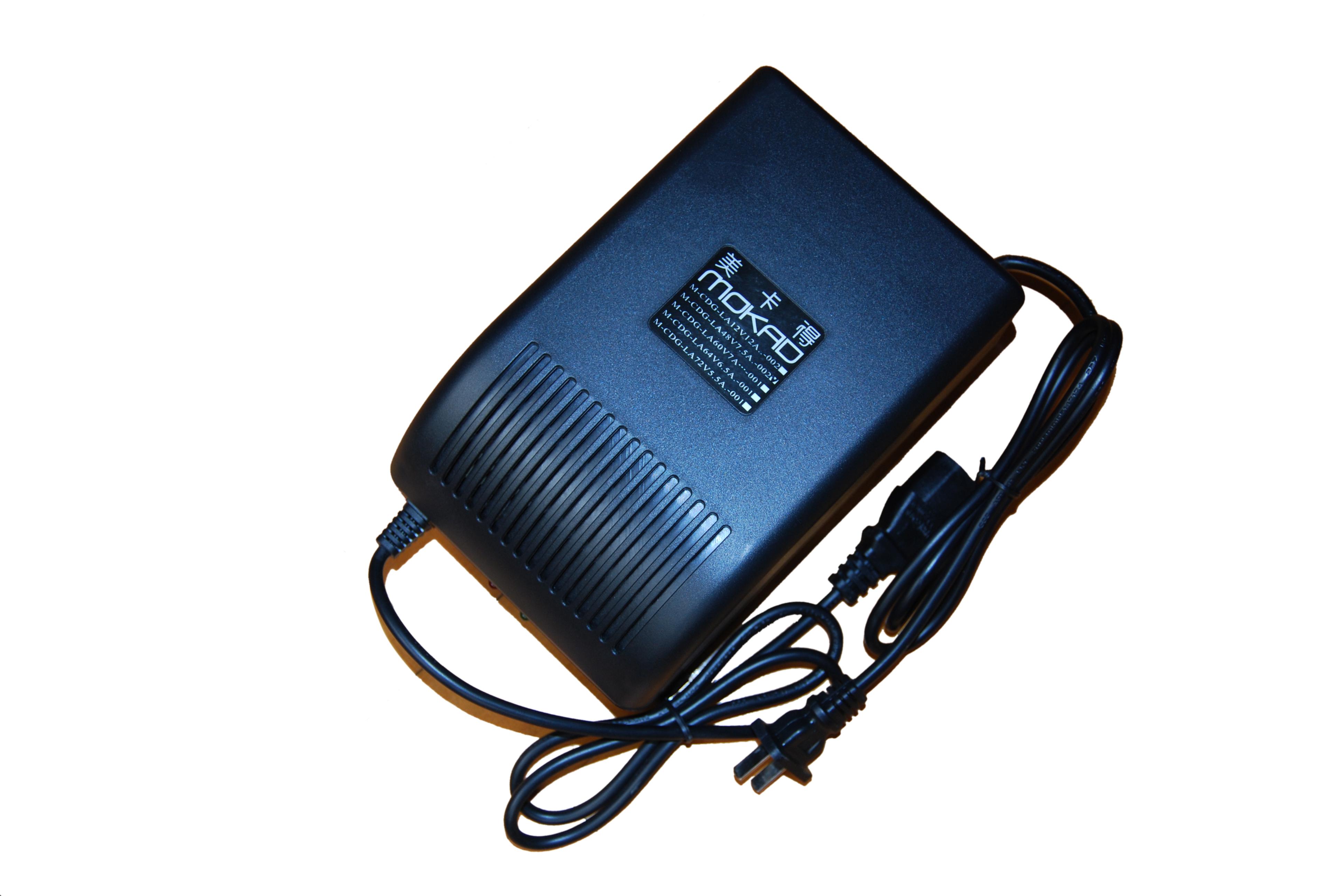 全程变频脉冲充电器